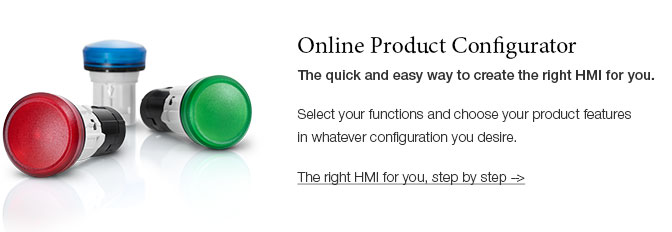 Online Product Configurator